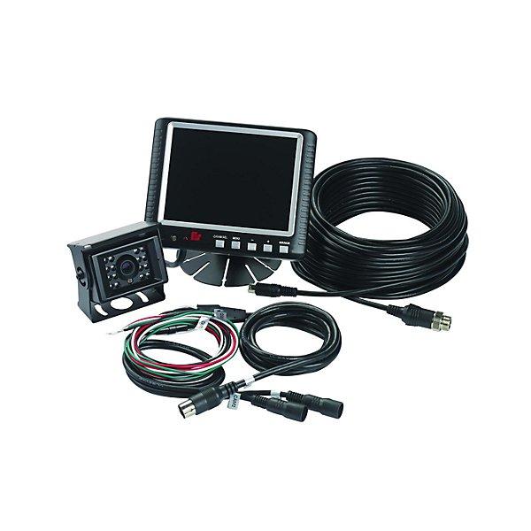 Federal Signal - TARCAMSET56-NTSC-2-TRACT - TARCAMSET56-NTSC-2