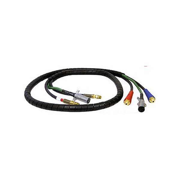 Tectran - Airpower Line 15 ft 3-in-1 - TEC169157