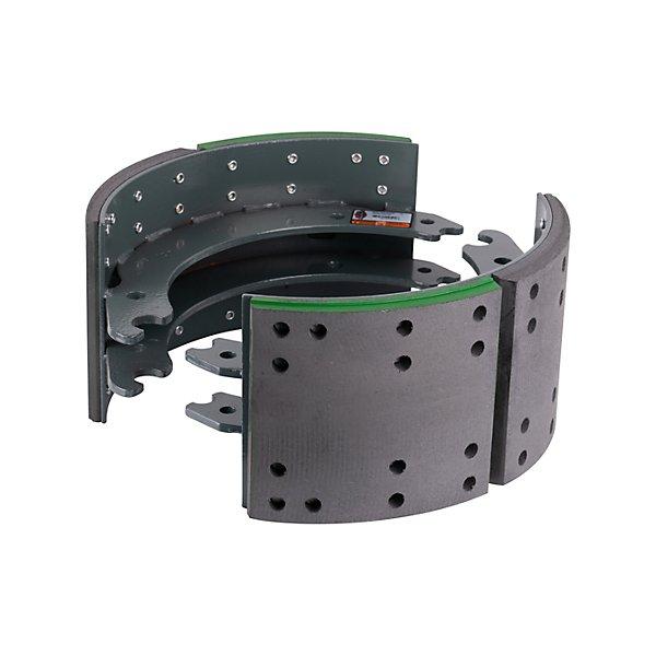 Meritor - Reman Brake Shoe - Kit Meritor Q-Plus, 4707-555 - ROCXK5554707QP