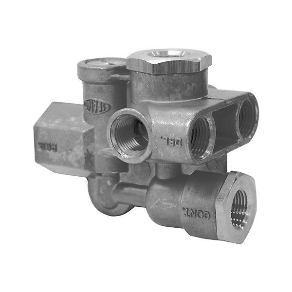 Sealco - Valve pour cylindre de frein à ressort - SEL110500