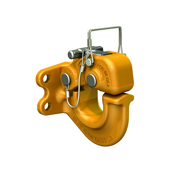 SAF-Holland - ASSEMBLY PINTLE HOOK - HOLPH-10RP51