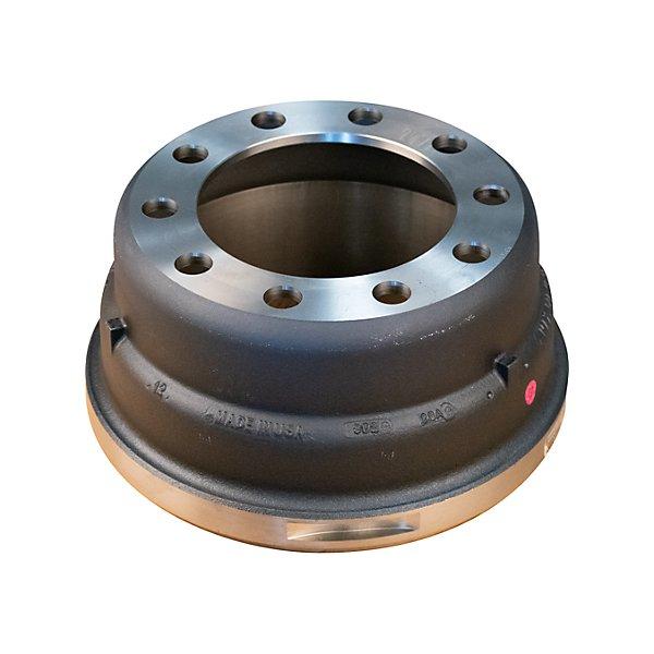 Gunite - Front Brake Drum 15.00 X 4.00 In, 5.06 Offset, Balanced - GUNG1201X