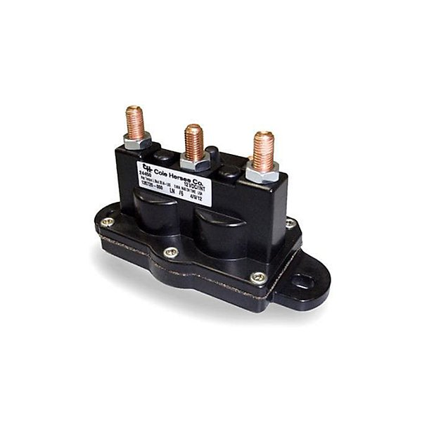 Littelfuse - COL24450-TRACT - COL24450