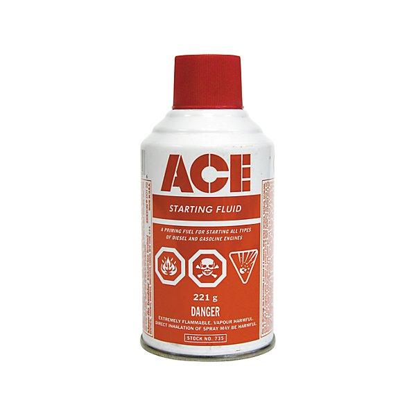 Kleen-Flo - Ace Starting Fluid - KFL735