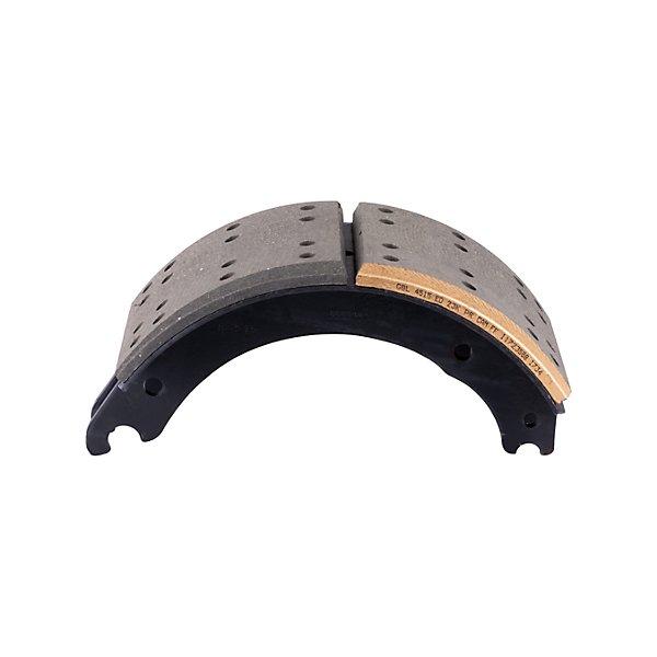 Gorilla Brake & Components - Brake Shoe 4707 Q Style 23K Premium - GBCGBE4707Q23PR