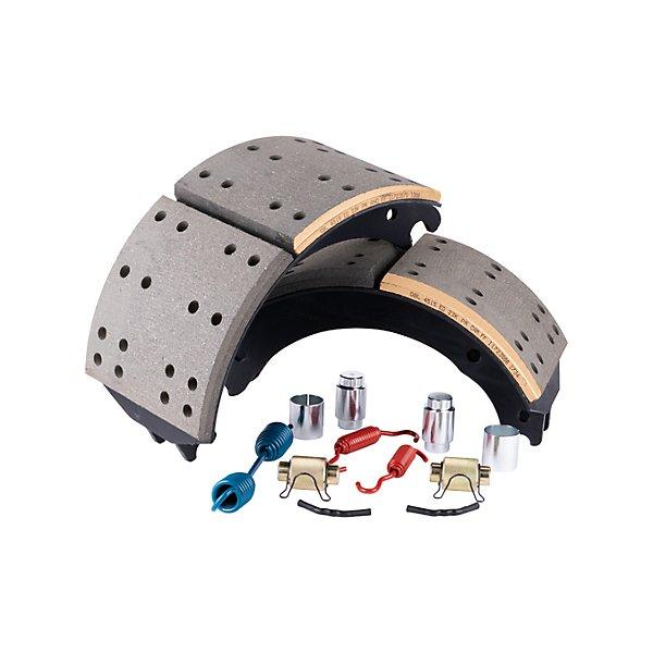 Gorilla Brake & Components - GBCGBNK4709E223PR-TRACT - GBCGBNK4709E223PR