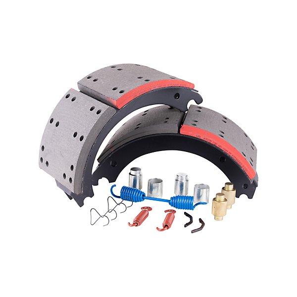 Gorilla Brake & Components - GBCGBNK4707Q23HD-TRACT - GBCGBNK4707Q23HD