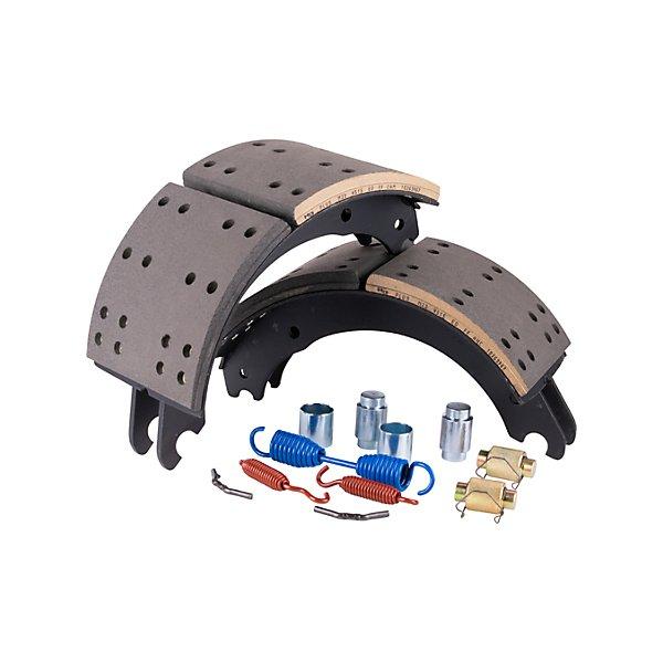 HD Plus - Remanufactured Brake Shoe Kit 4702M23 - TRB059M23-6R