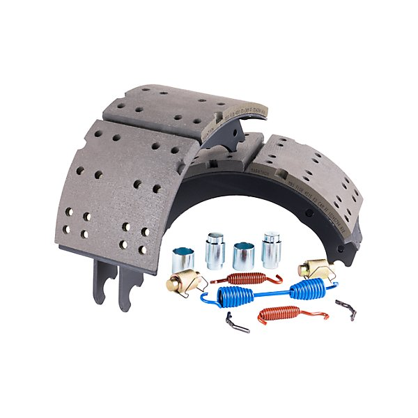 HD Plus - Remanufactured Brake Shoe Kit 4715FLOE - TRB084M04-6R