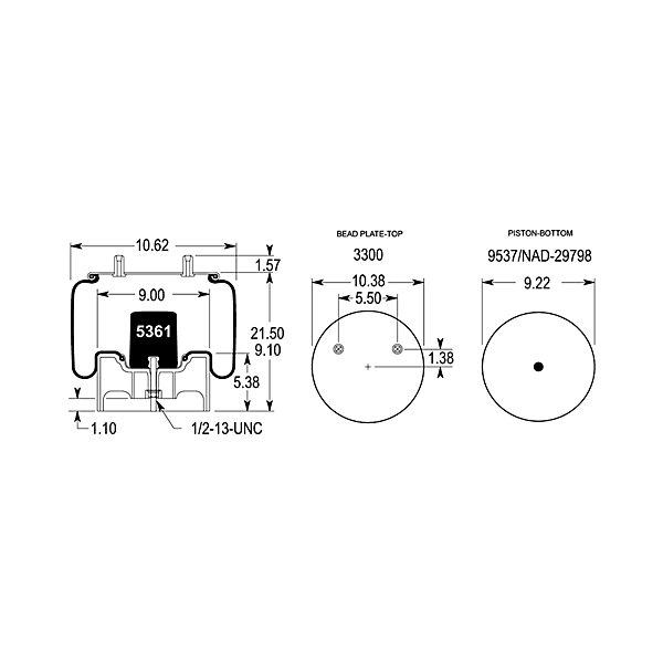 Firestone - FIRW01-358-8708-TRACT - FIRW01-358-8708