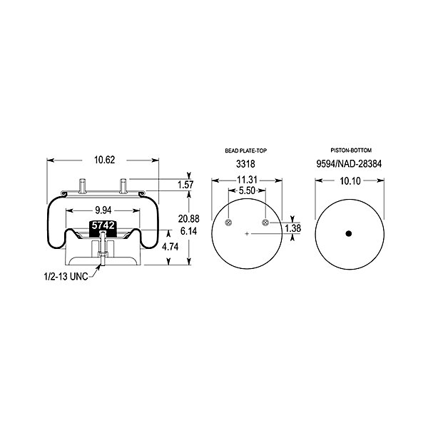 Firestone - FIRW01-358-8774-TRACT - FIRW01-358-8774