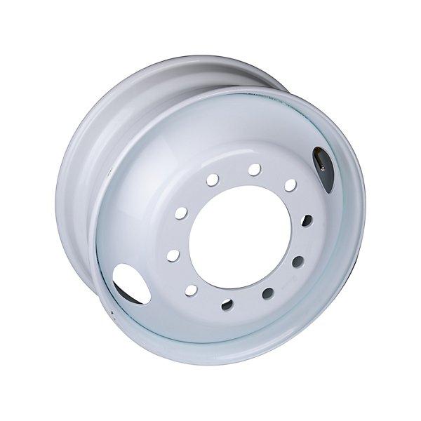 HD Plus - Steel Wheel - 22.5 in. X 8.25 in. - 2 Hand Holes - HDW28408HD