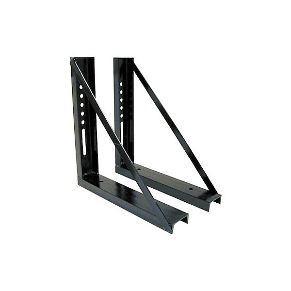 Buyers - BRKT KIT TLBOX MNT 18 - BUY1701005B