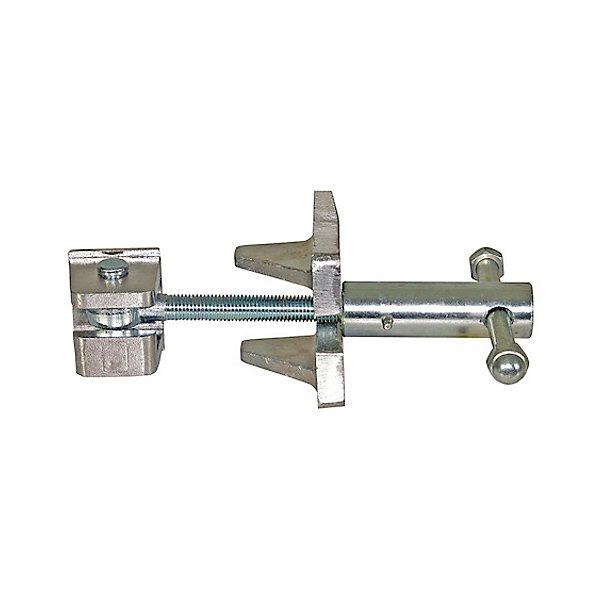 Buyers - Tailgate Latch Assy - Aluminium - Hdw - BUYTGL3410HDW
