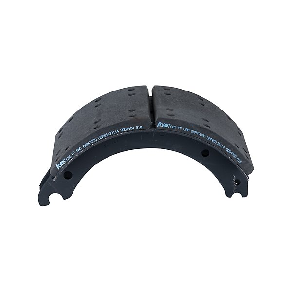 HD Plus - Remanufactured Brake Shoe 4707DEX685/A - TRB046A35-1R