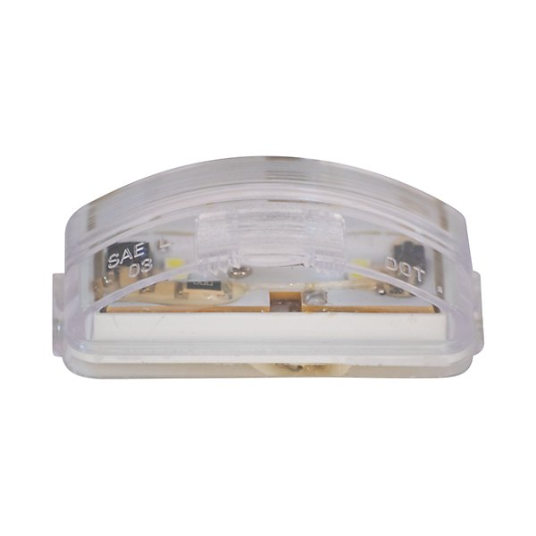 HD Plus - Led Rect License/Util Lamp - TRLHB9051C