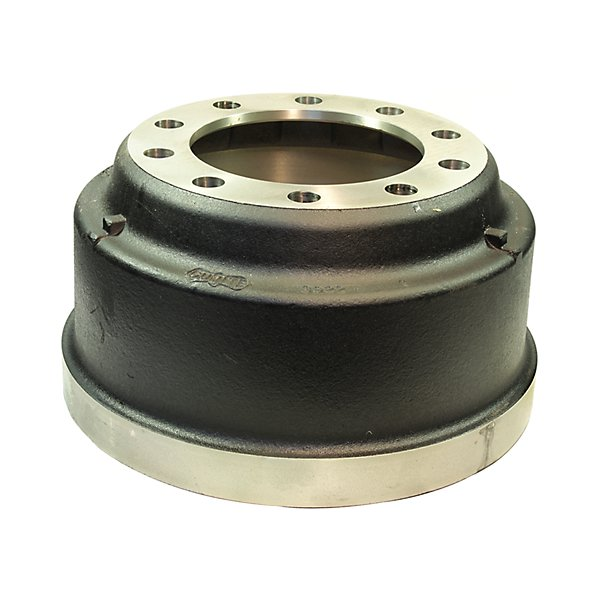 Gunite - Brake Drum 16-1/2 X 7 in - Balanced - GUN3922X