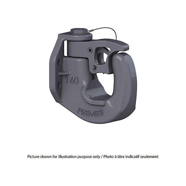 Premier Manufacturing - COUPLING-PINTLE - PRE160