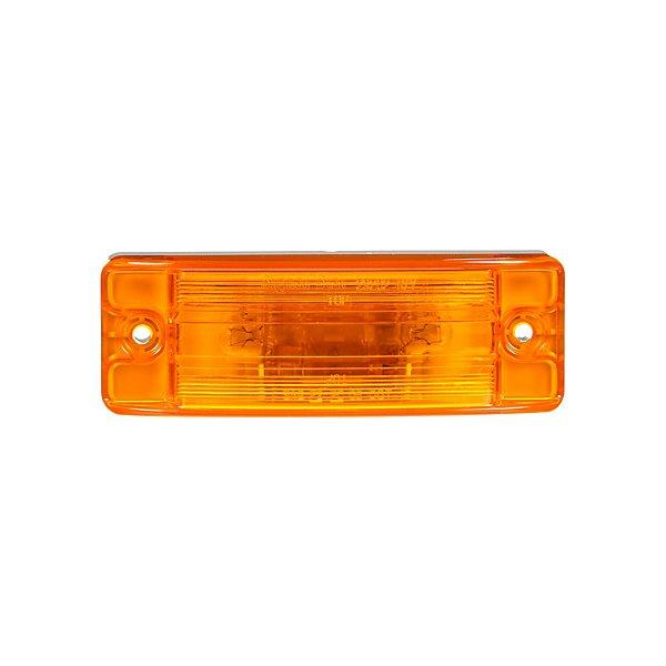 Truck-Lite - TRL29202Y-TRACT - TRL29202Y