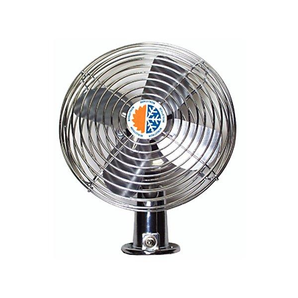 Defrost Fans