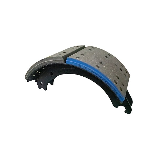 Gorilla Brake & Components - Brake Shoe 4707 Q Style 20K Premium - GBCGBE4707Q20PR