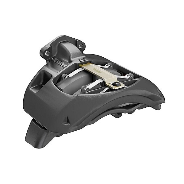 Haldex - Air Disc Brake Calipers - DBT22LT RH - MID790-95692