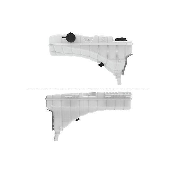 Automann - Coolant Reservoir Peterbilt - MZS575.1023
