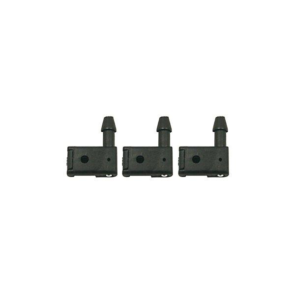 Automann - Wiper Nozzle Kit Peterbilt - MZSHLK7030