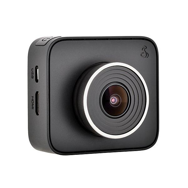 Cobra - Super HD Dash Cam with iRadar 1296p - AVSDASH2308