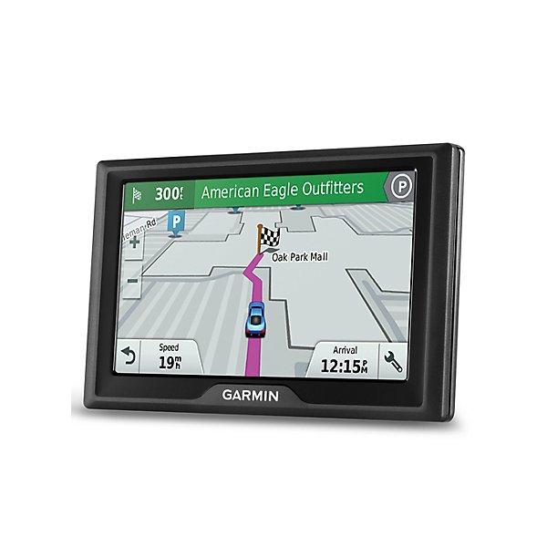 Garmin - LYN203-DRIVE50-TRACT - LYN203-DRIVE50
