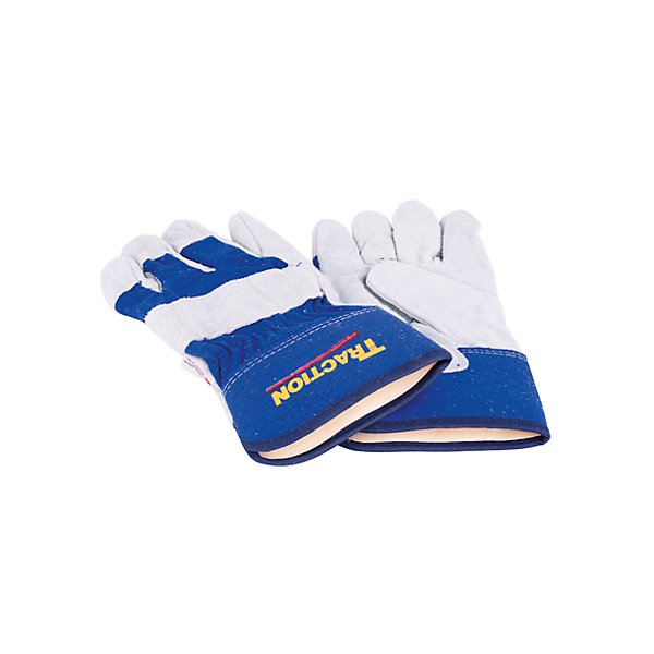 Traction - Lined gloves Traction - LATSAP281