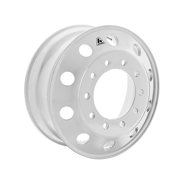 Accuride - Wheel 22.5X8.25 10 Hh Polish - ACC42644XP