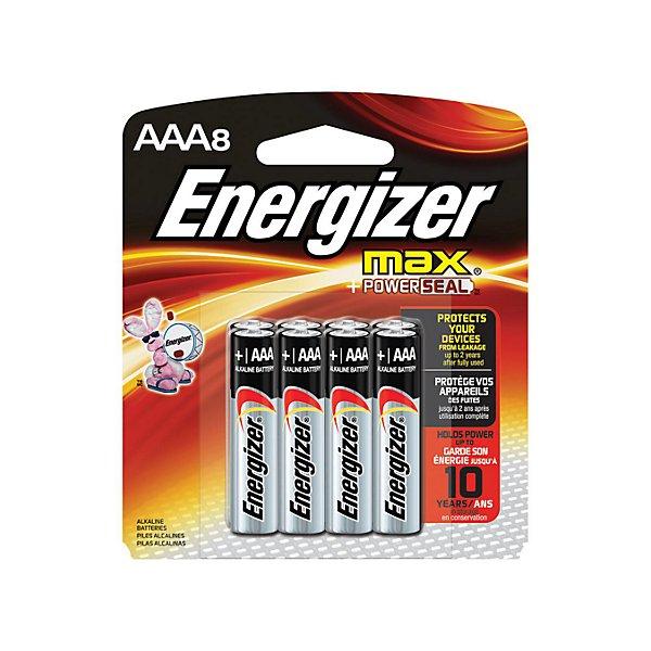 Energizer - ENRE92MP-8-TRACT - ENRE92MP-8