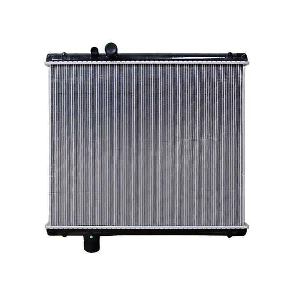 HD Plus - HDRMAC06-TRACT - HDRMAC06