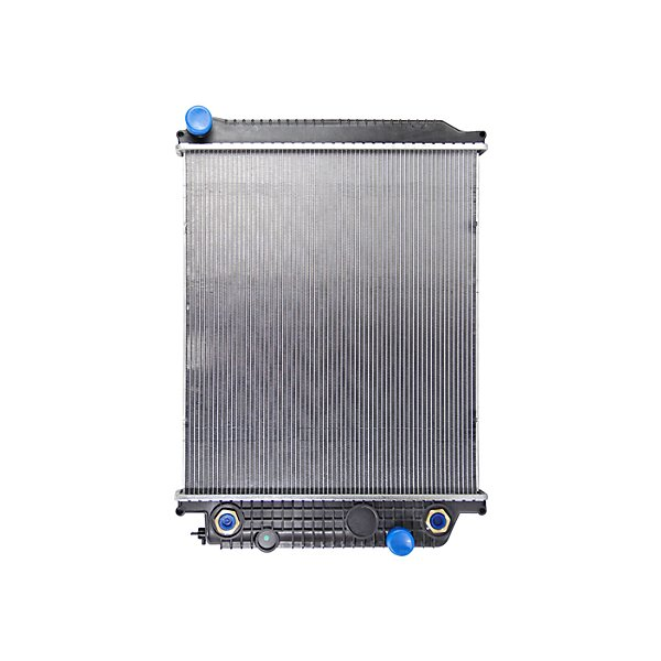 HD Plus - Radiator for 15-10 Freighliner Heavy Duty - HDRFRE37