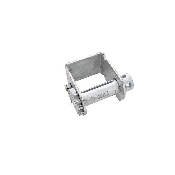 Kinedyne - Standard Sliding Webbing Winch with a 5,500 lbs Working Load Limit - Galvanized - KIN3820SPCG
