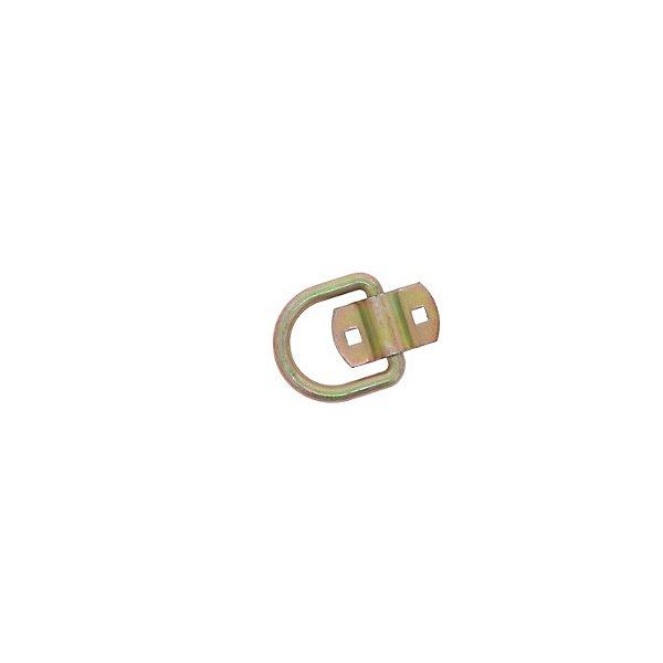 Kinedyne - D-RING 1/2IN BOLT-ON CLIP - KIN80135