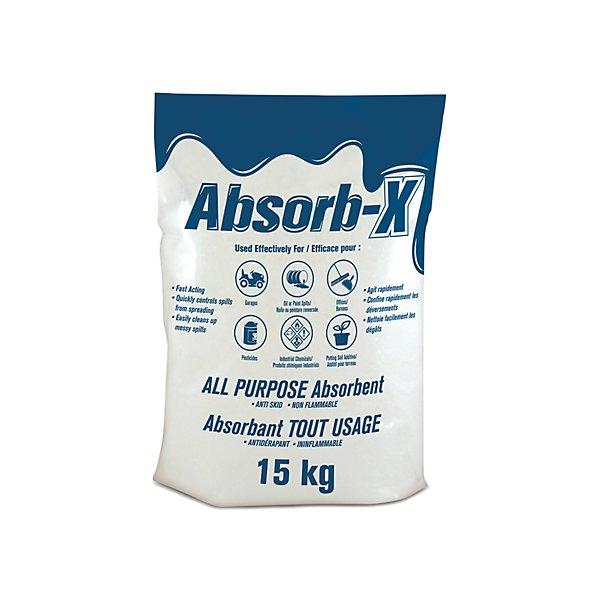Recochem - Absorbent Oil-Dri 15Kg - RCM15-005