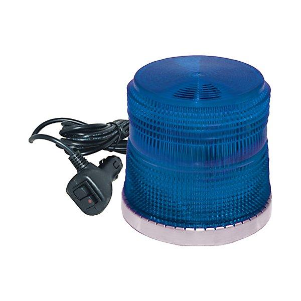 SWS Warning Lights - STH200ZM-12V-B-TRACT - STH200ZM-12V-B