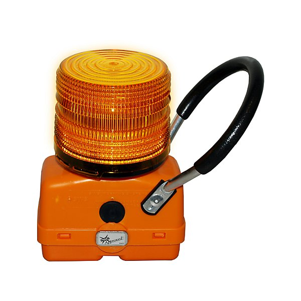SWS Warning Lights - STH735S-A-TRACT - STH735S-A