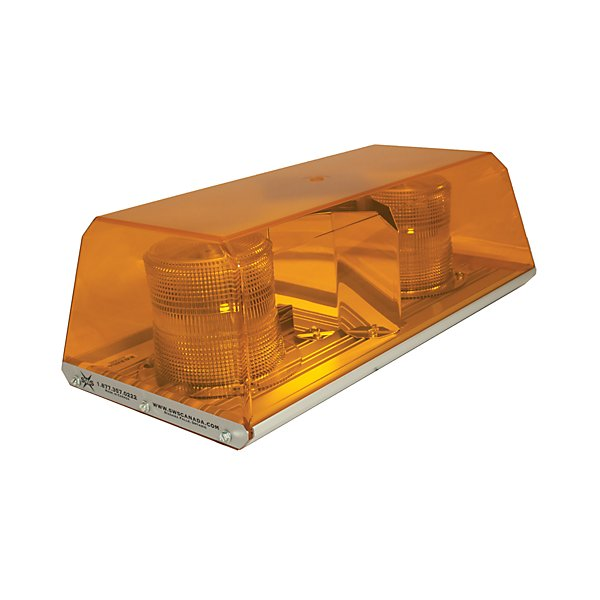 SWS Warning Lights - STH16031-TRACT - STH16031