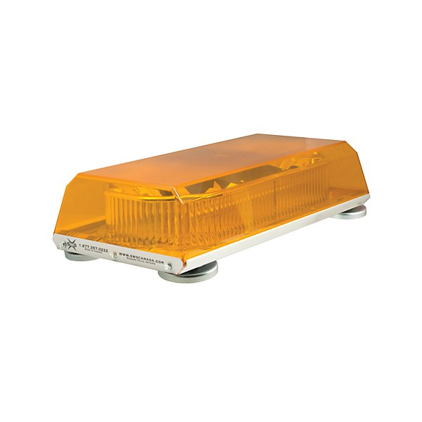 SWS Warning Lights - STH16313-TRACT - STH16313