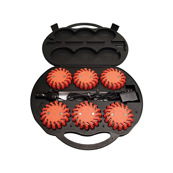 SWS Warning Lights - STH84010-TRACT - STH84010