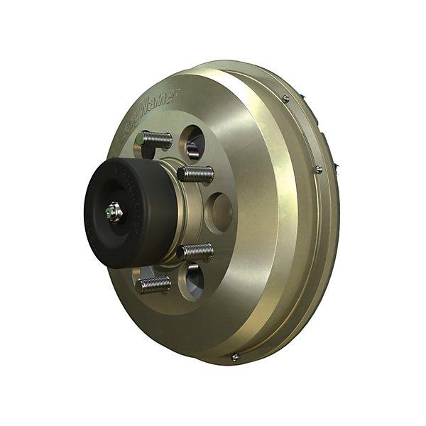 Delco Remy - Steel Clutch Fan K32RA 2.9/16 STE - DEC1090-09650-01