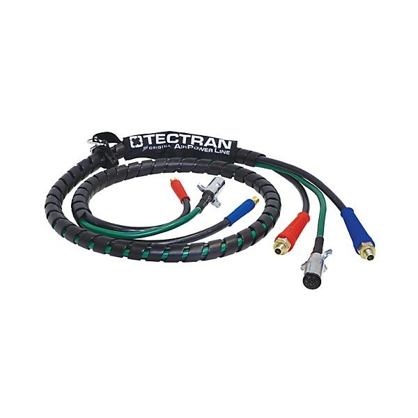 Tectran - 3IN1 ABS AIRPOWR LINE 13.5FT - TEC1691357
