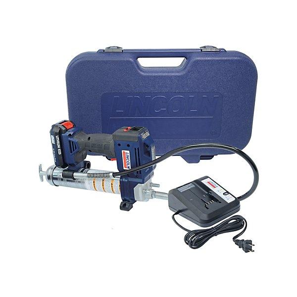 Lincoln - Brake Master Cylinder Kit - LIN1882