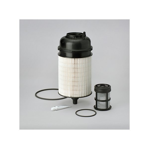 Donaldson - Fuel Filters Kit L: 11,1 in, OD: 7,8 in - DONP551063