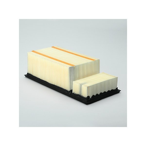 Donaldson - Cabin Air Filters L: 14,08 in, W: 6,76 in, H: 4,16 in - DONP621023