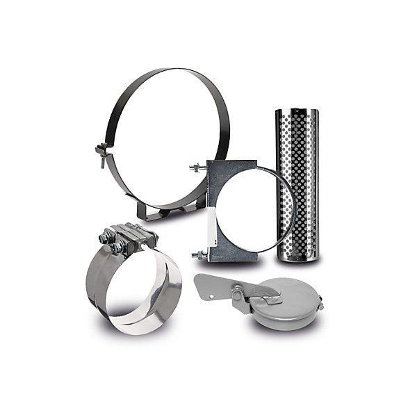 Hanger, Hardware & Accessories