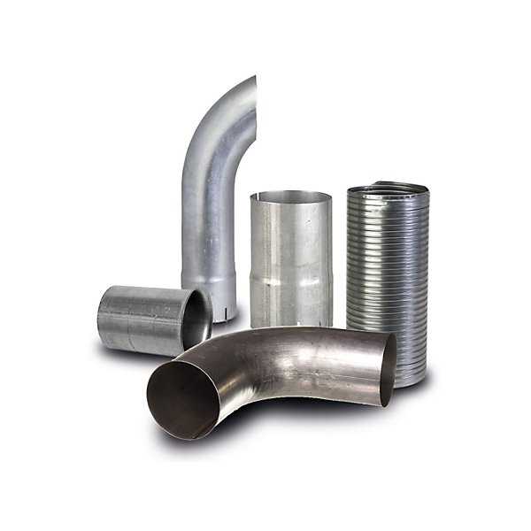 Pipes, Tubes, Adapters & Connectors